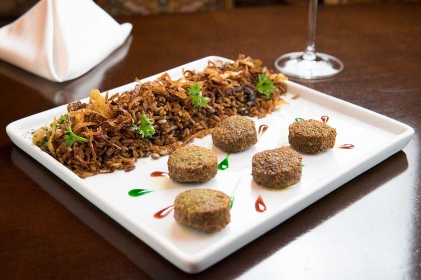 Vegan Arabic I - Falafel_Empório Árabe_Foto de Thiago Bueno_preview