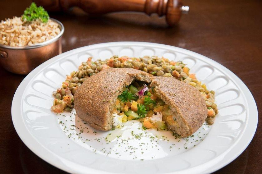Vegan Arabic II - Kibe de batata_Empório Árabe_Foto de Thiago Bueno_preview