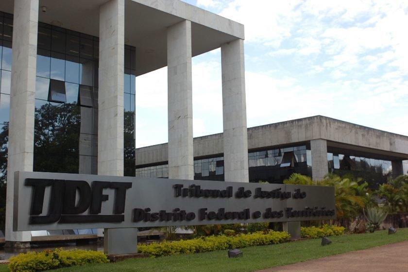 Divulgação/TJDFT