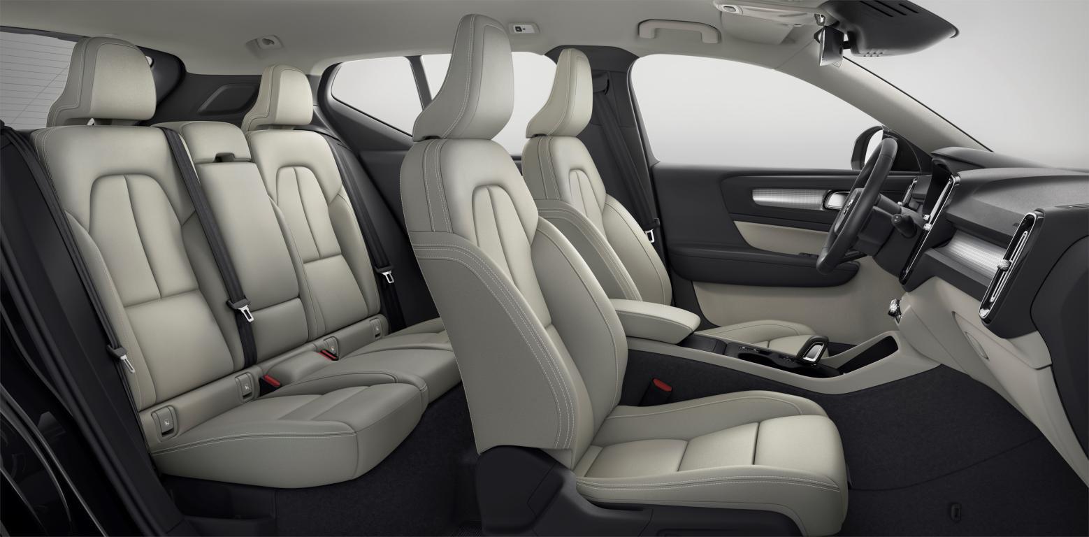 Foto: Volvo Cars Brasil