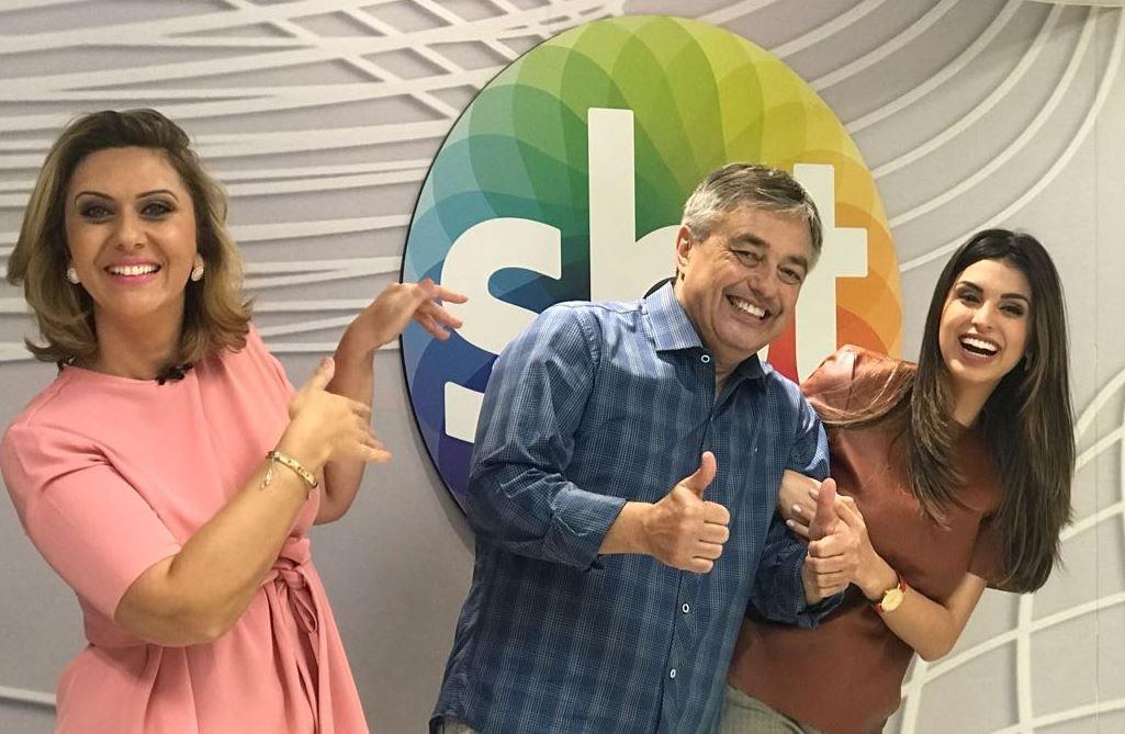 Apresentador do SBT, Ricardo Vidarte morre aos 58 anos