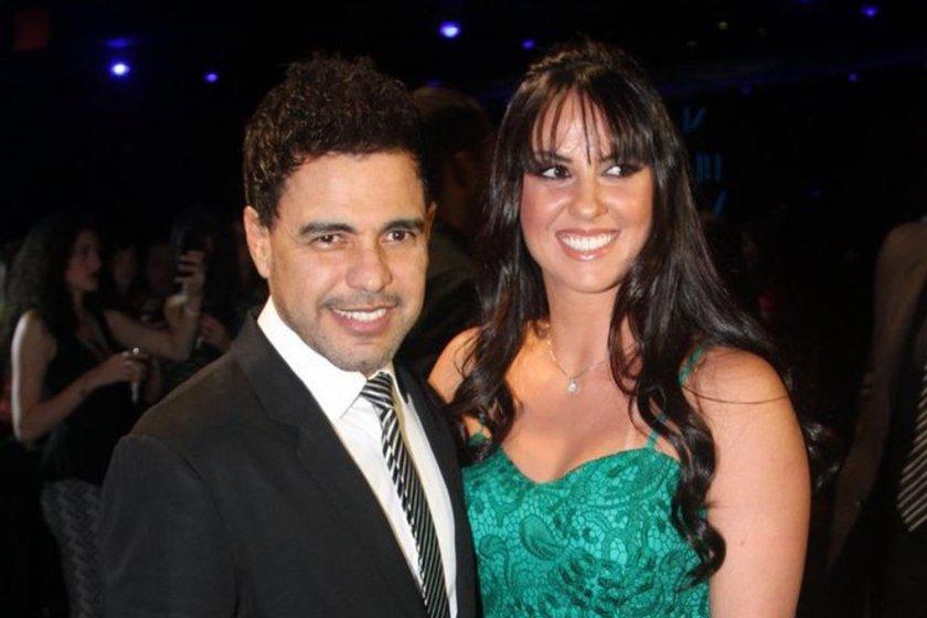 Zezé Di Camargo e Graciele