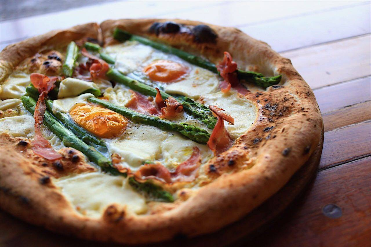 Brasilia 58 Baco Pizzaria