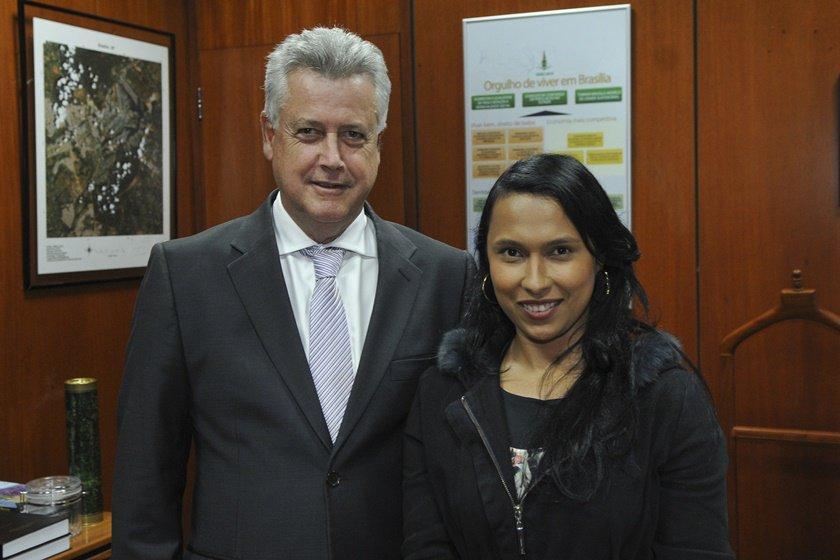Renato Araújo/Agencia Brasilia