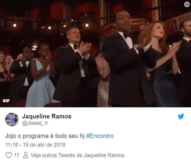 Jojo Todynho comete gafe em apresentação e galera não perdoa