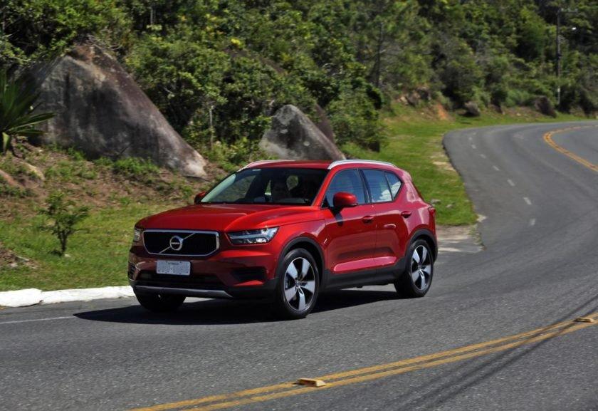 Foto: Volvo Cars/Brasil