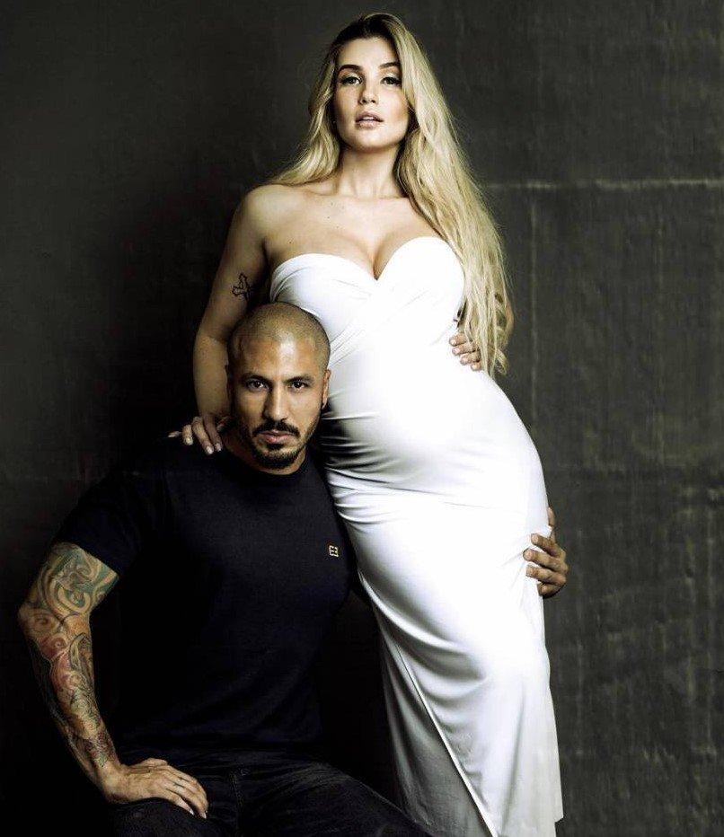 Fernando e Aline