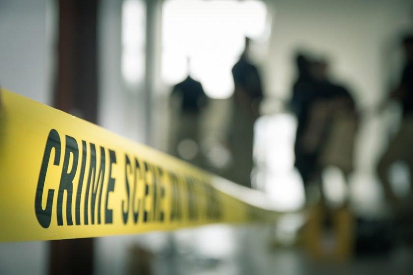 Rapper é preso depois dissolver corpo de três jovens em ácido