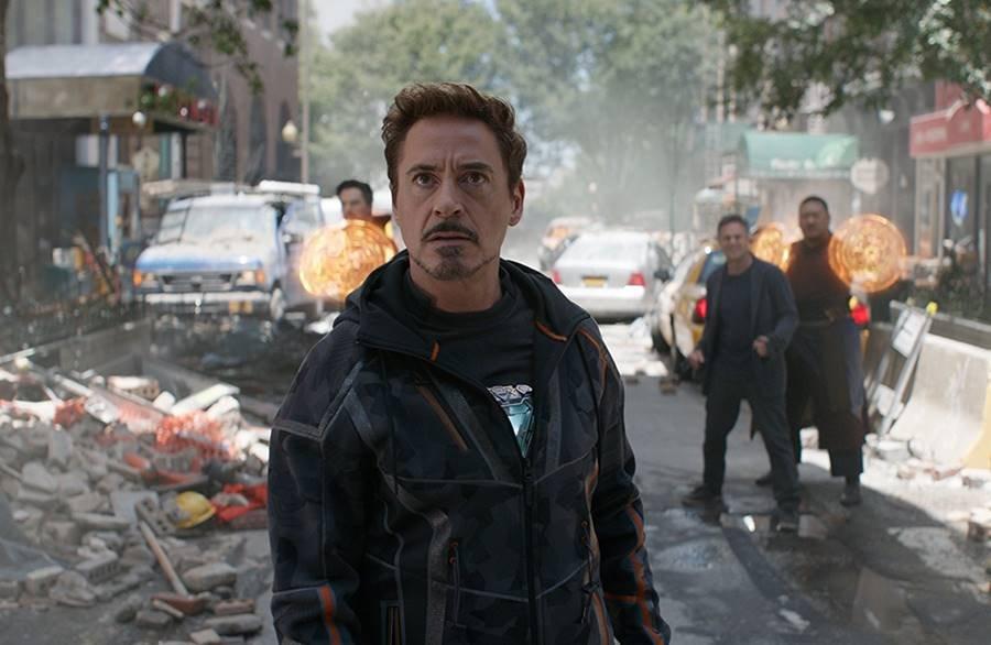 Marvel/Disney/Divulgação