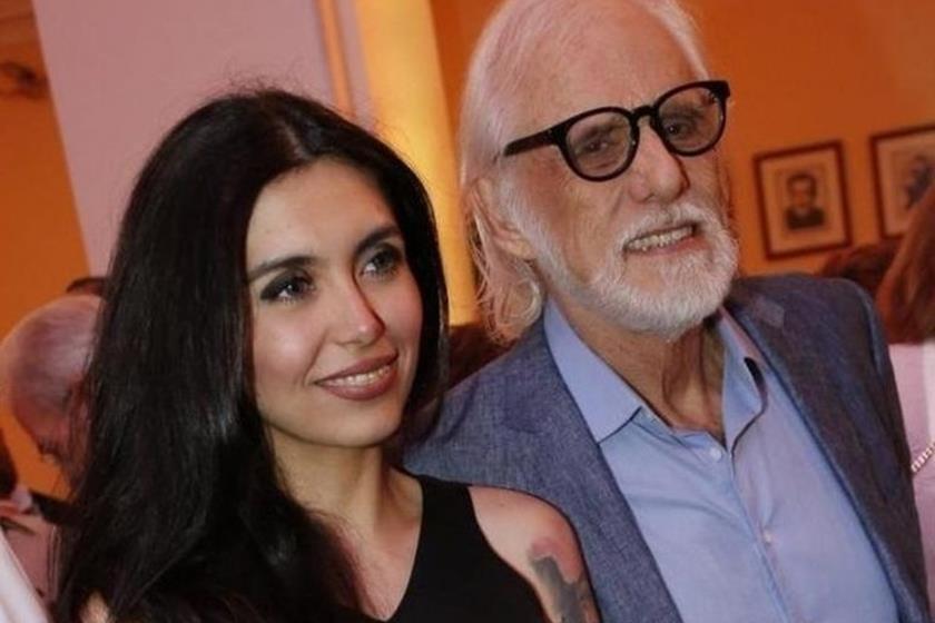 Francisco Cuoco termina namoro com socialite 30 anos mais nova
