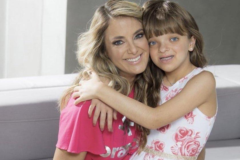 Ticiane Pinheiro e Rafaella Justus