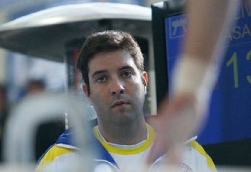 Ricardo Bufolin/CBG