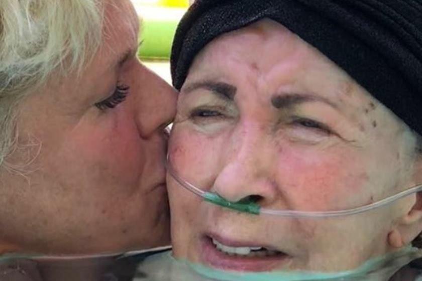 Mãe de Xuxa morre aos 81 anos