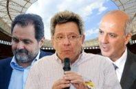 Daniel Ferreira/Metrópoles, Fabio Rodrigues Pozzebom/Agência Brasil, Rafaela Felicciano/Metrópoles
