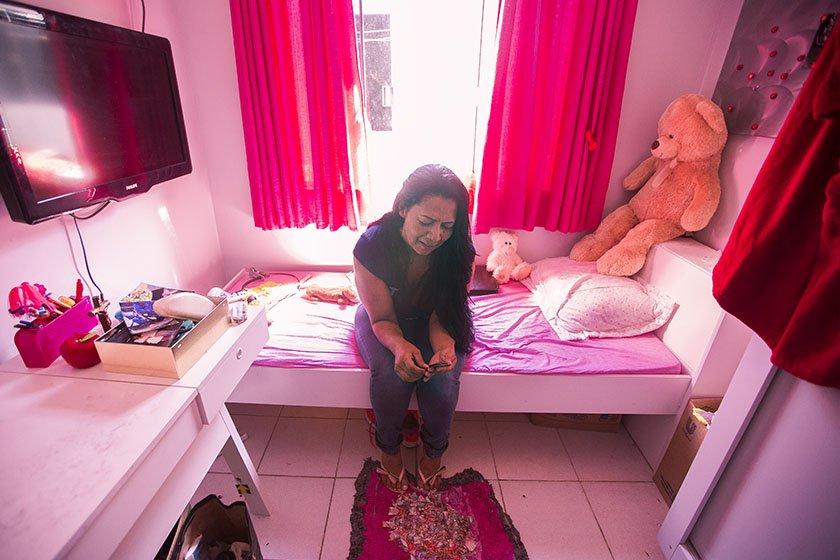 Mae de Jessyka - Adriana Maria da Silva