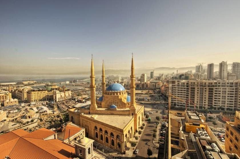Líbano realiza primeira eleição em nove anos com baixa participação de eleitores