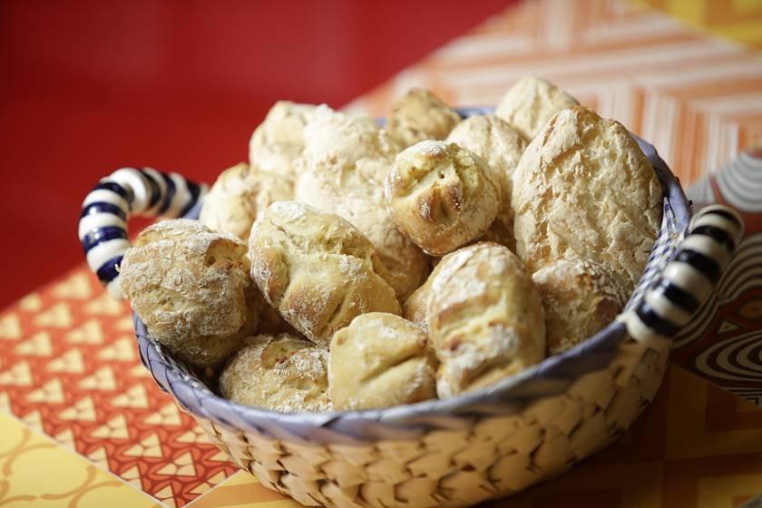 Foto 4 - Pão de queijo