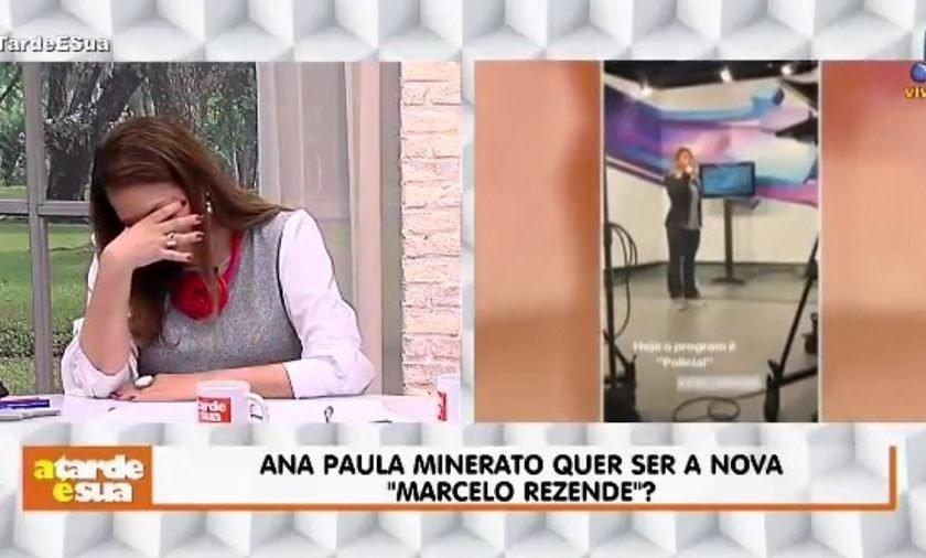 Reprodução/RedeTV