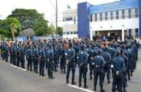 Reprodução/Facebook/Polícia Militar de Roraima