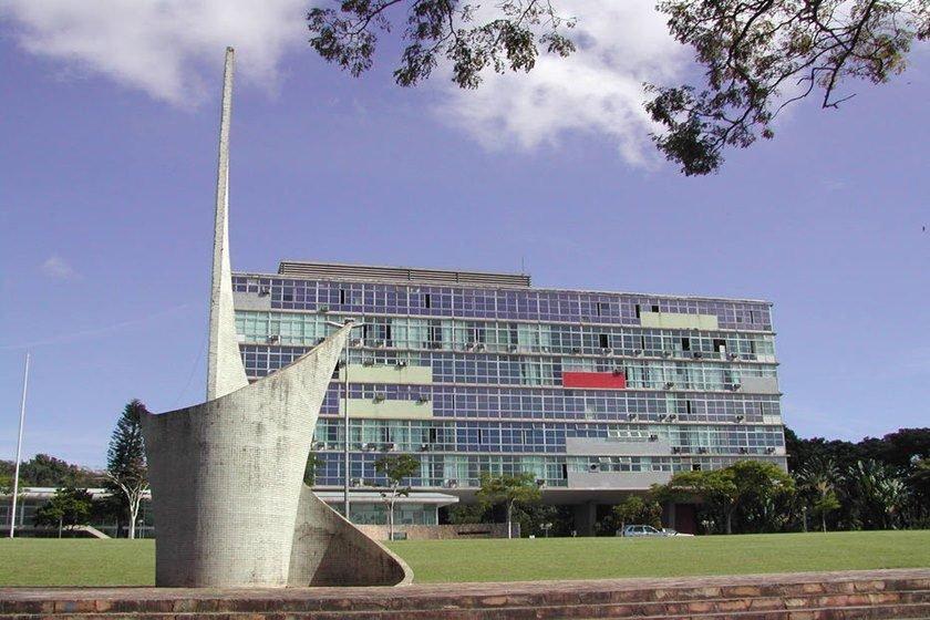 Foca Lisboa/UFMG