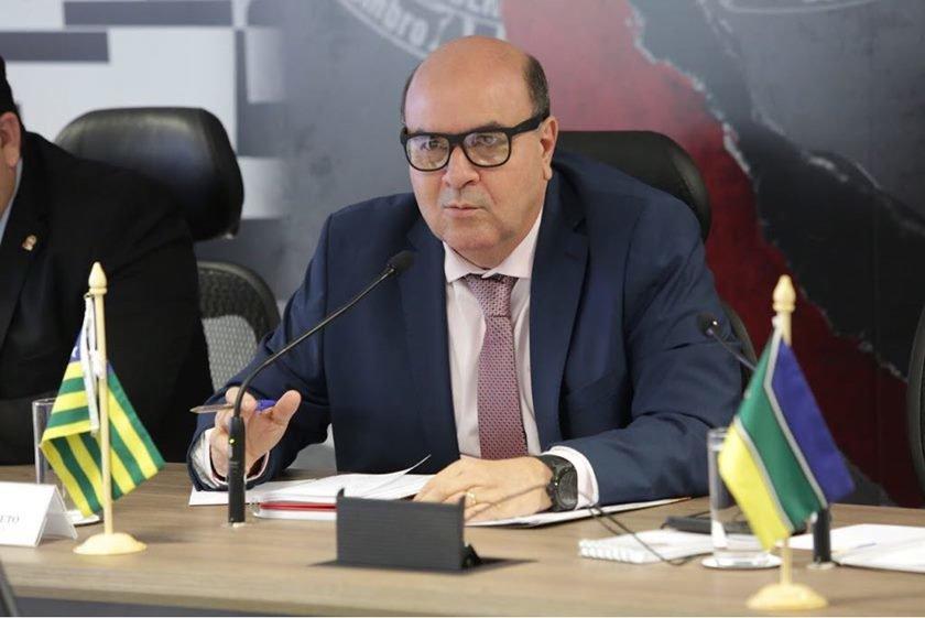 João Sérgio/MPGO