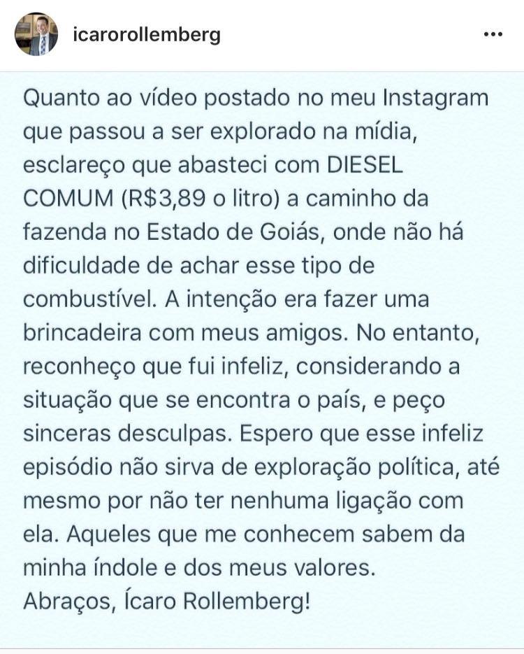 Instagram/Reprodução