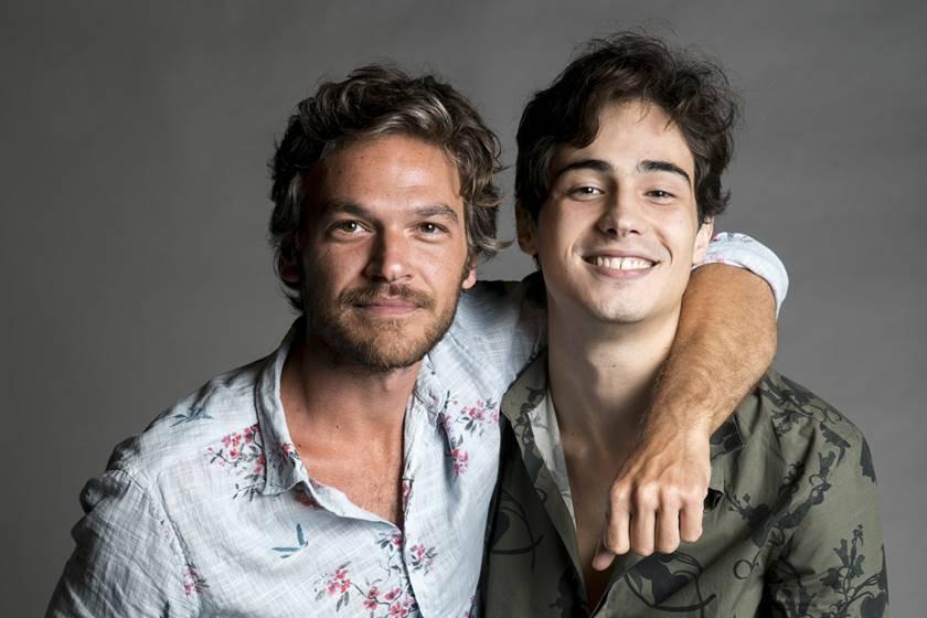 João Miguel Júnior /TV Globo