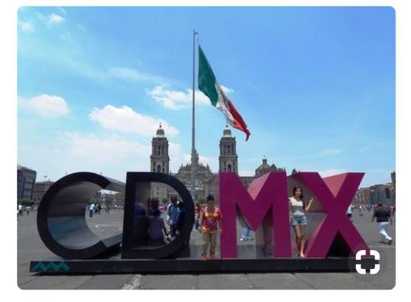 México Bela Jornada