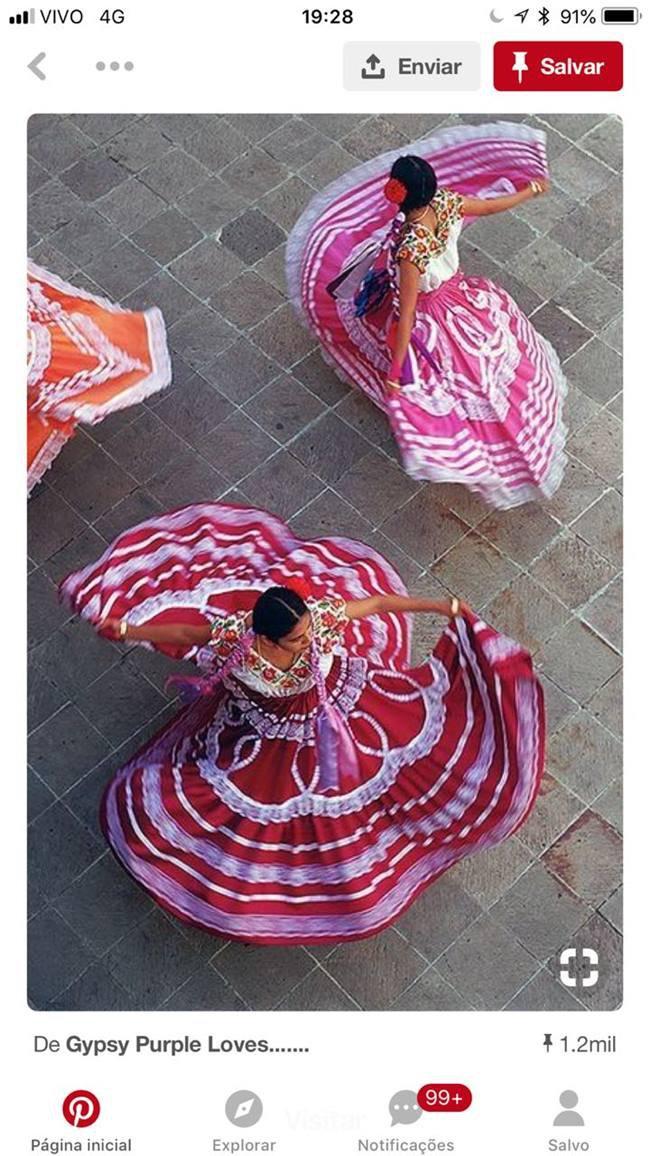 Bela Jornada - México