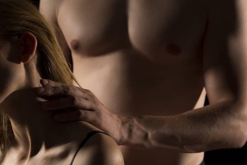 Massagem Porno
