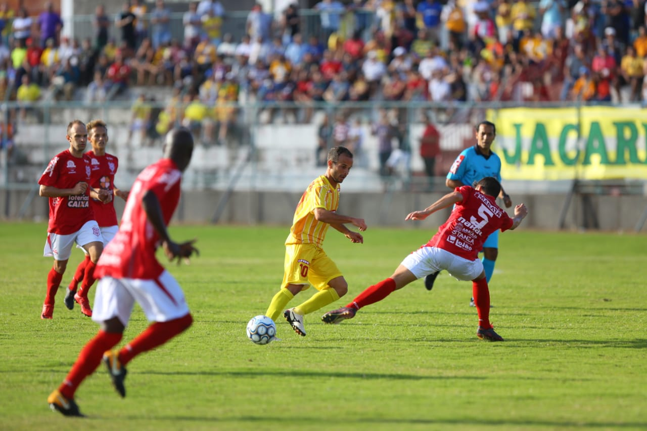 brasiliense serie D
