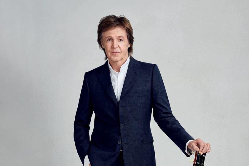Mary McCartney/Divulgação
