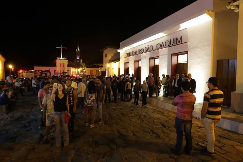 Cine Teatro São Joaquim