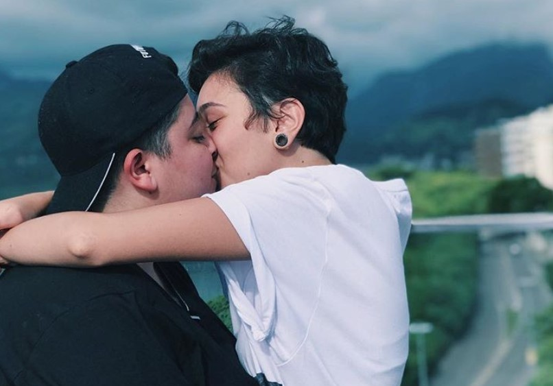 Ana Vilela e Madô Garcia