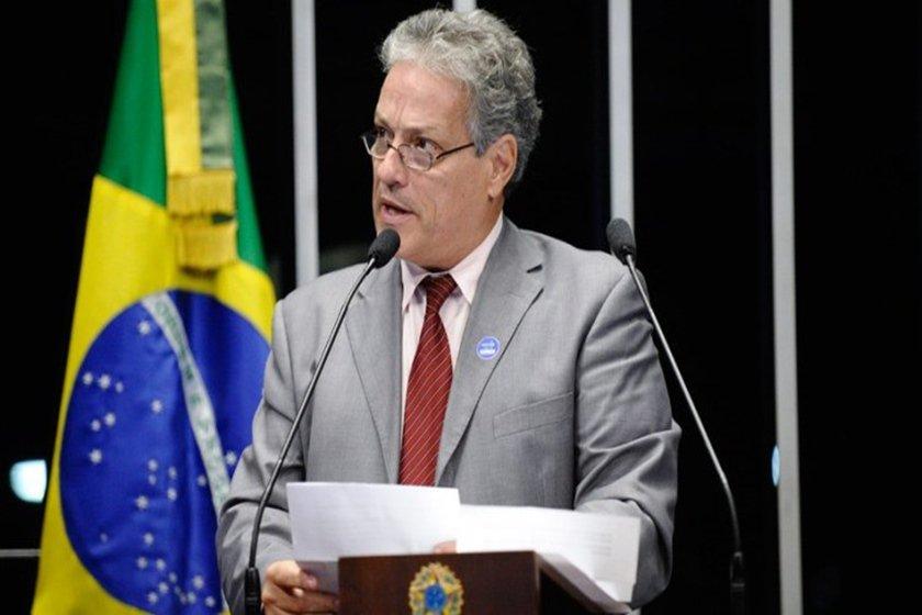 Divulgação/Agência Senado