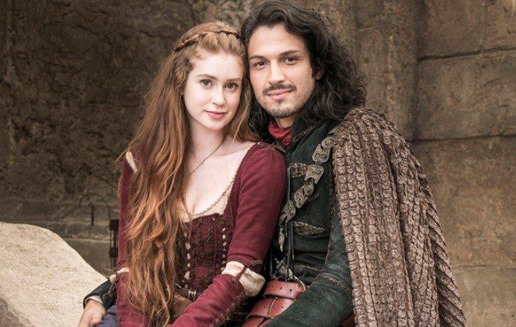 Amália e Afonso