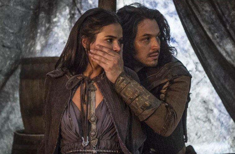 Catarina e Afonso