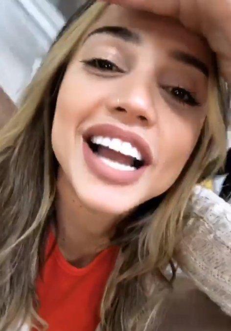 Paula loira 3
