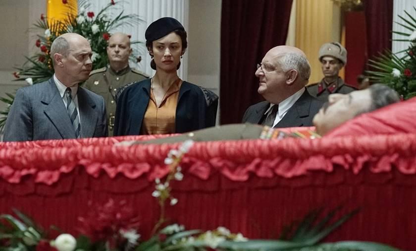 a morte de stalin paris filmes2