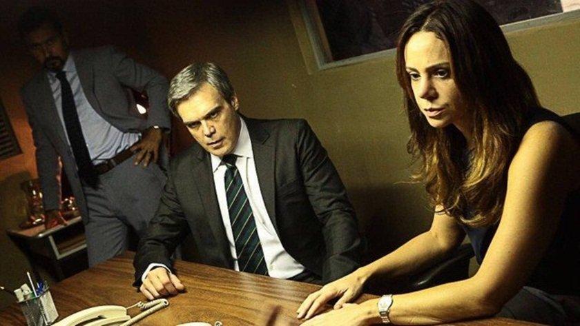 RED A Divisão com Vanessa Gerbelli
