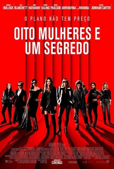 8 mulheres e um segredo