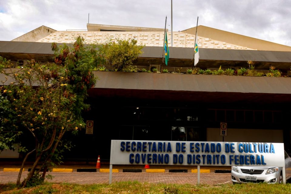 Governo do Distrito Federal lança edital FAC Mais Cultura