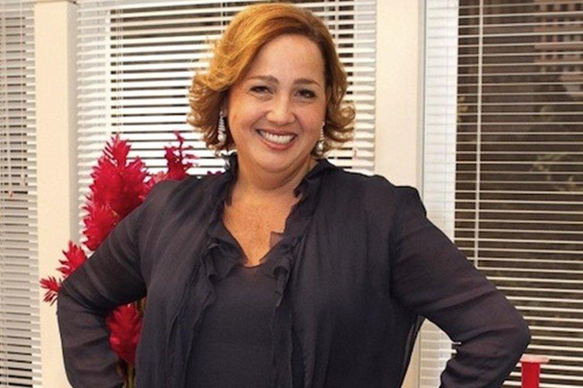 Claudia Jimenez destaque