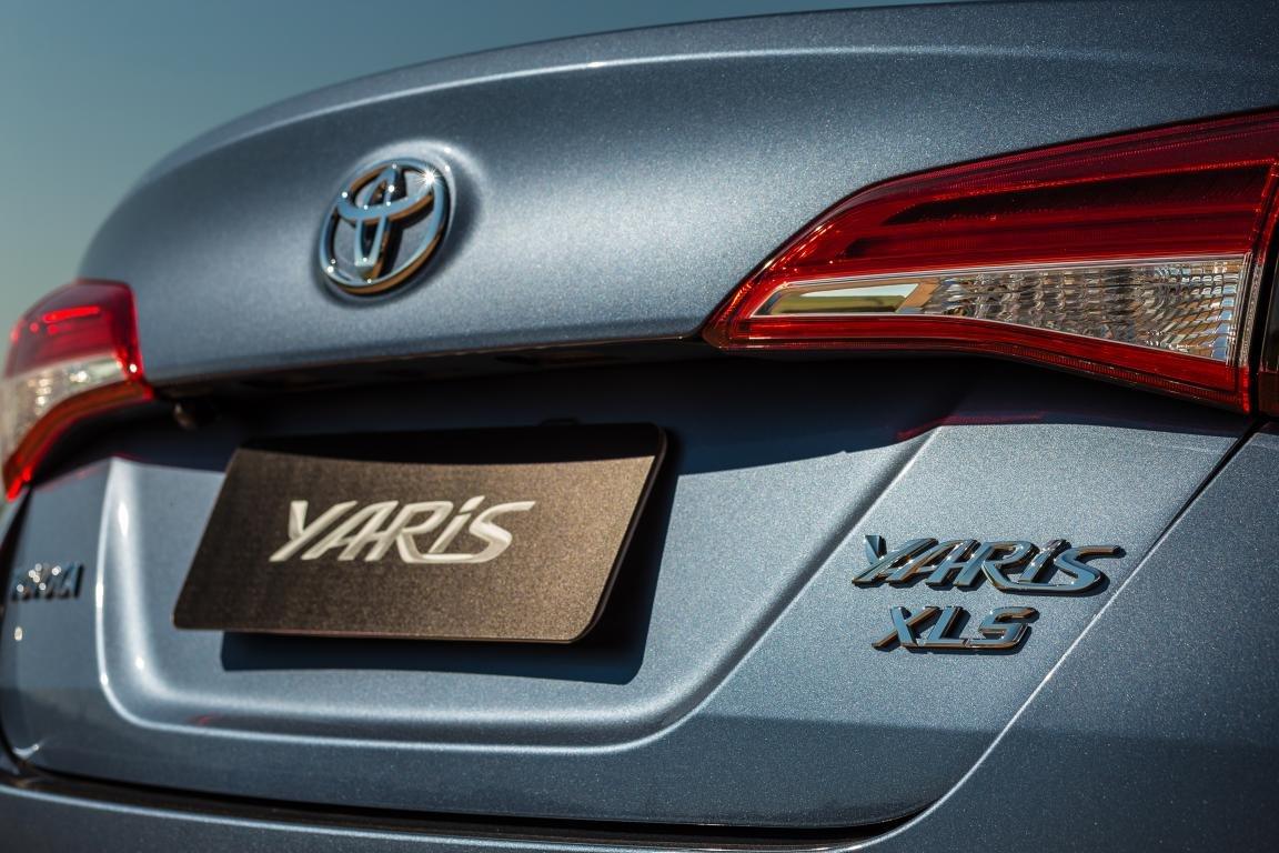 Foto: Toyota do Brasil