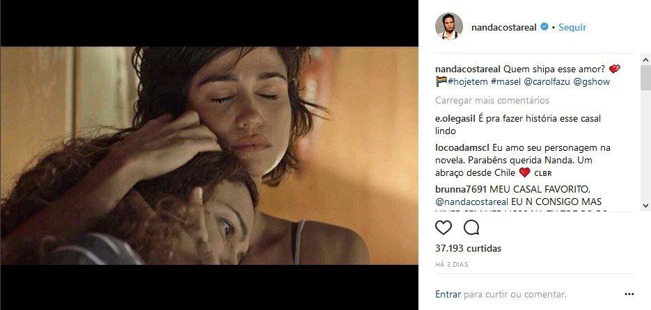 nanda costa instagram2