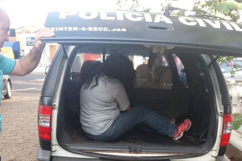 Polícia Civil/Reprodução