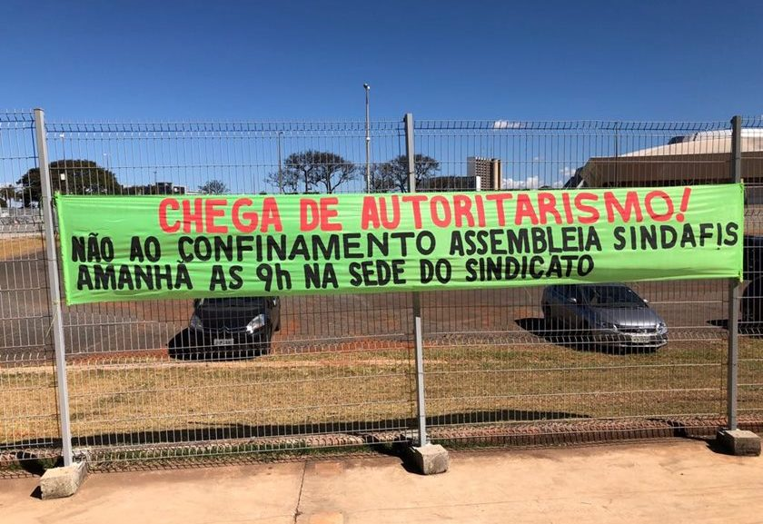 Sindafis/Divulgação