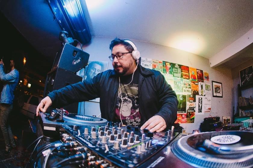 DJ Lui J
