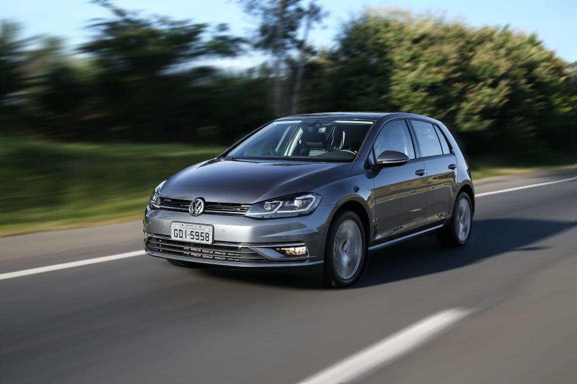 Volkswagen Golf Highline (3)