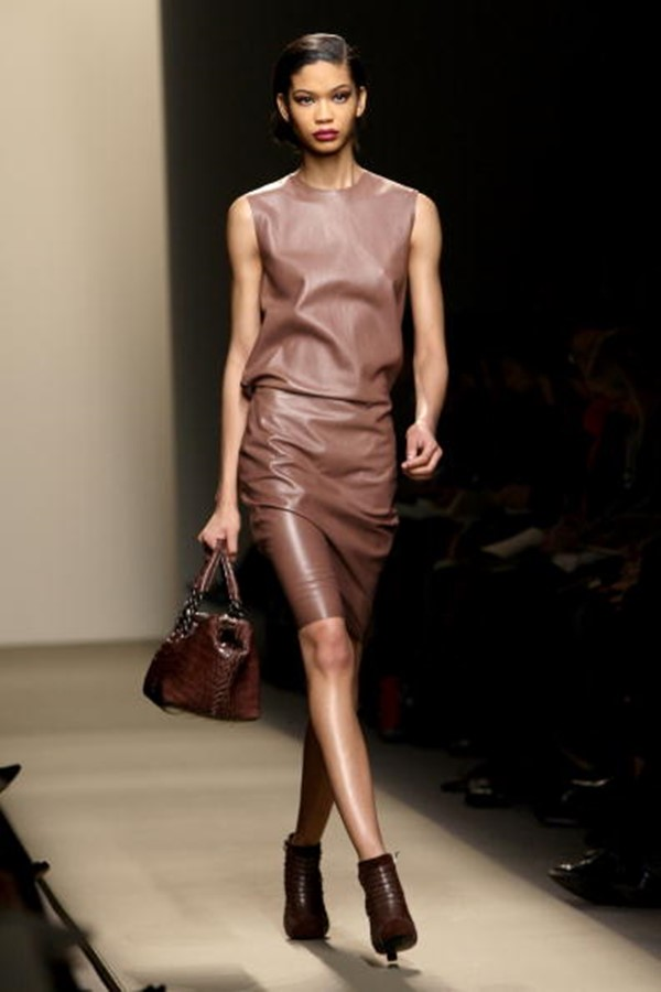 Bottega Veneta - Milan Fashion Week Womenswear A/W 2009 - Runway